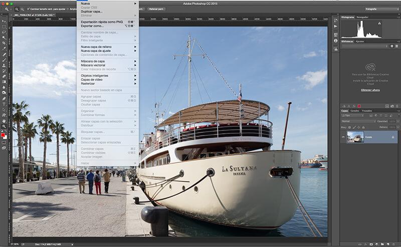 5 técnicas de enfoque con Photoshop para resaltar tus fotos