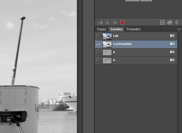 5 técnicas de enfoque con Photoshop para resaltar tus fotos: canales y luminosidad