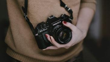 14 ideas originales para hacer fotos en casa
