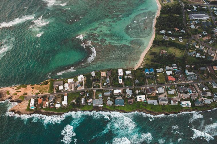 Qué es la fotografía aérea y consejos básicos para iniciarse