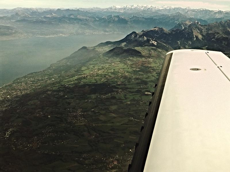 La photographie aérienne : qu'est-ce que c'est ? Quelques conseils pour se lancer