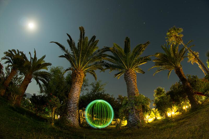30 photos étonnantes réalisées avec un objectif fish eye. Manuel Paul