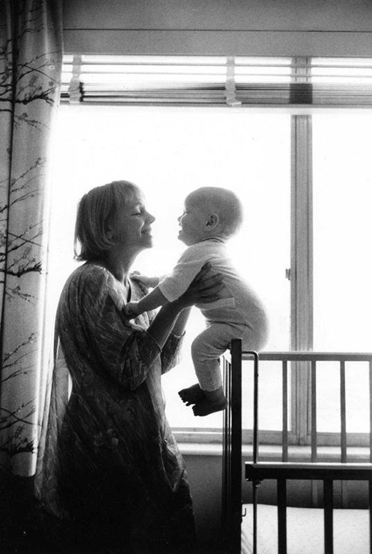40 photos de mères et de leurs enfants tendres et émouvantes. Ahmed Mohamed