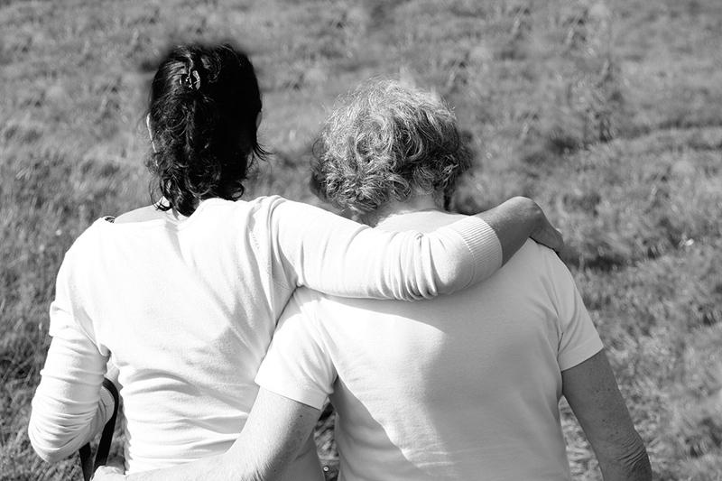 40 photos de mères et de leurs enfants tendres et émouvantes. Giesje