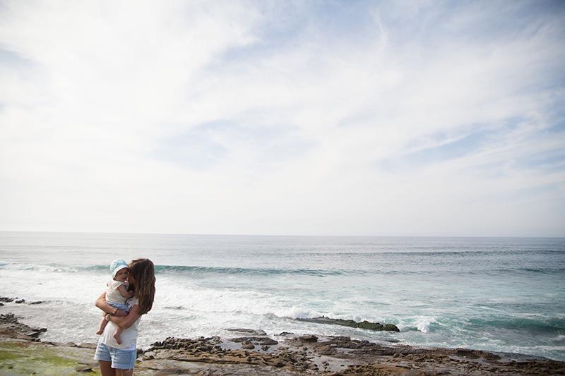 40 photos de mères et de leurs enfants tendres et émouvantes. Josh Willink