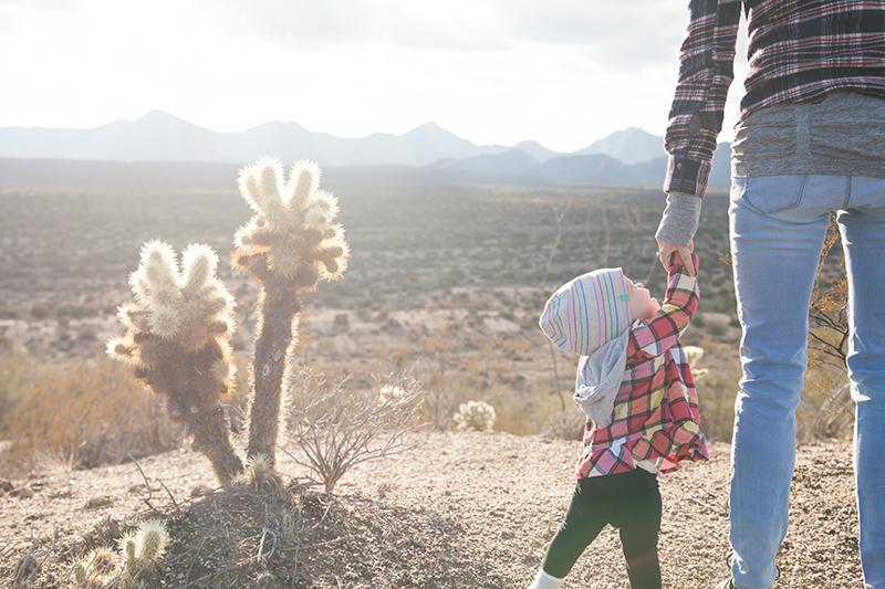 40 tiernas y conmovedoras fotos de madres con hijos. Josh Willink