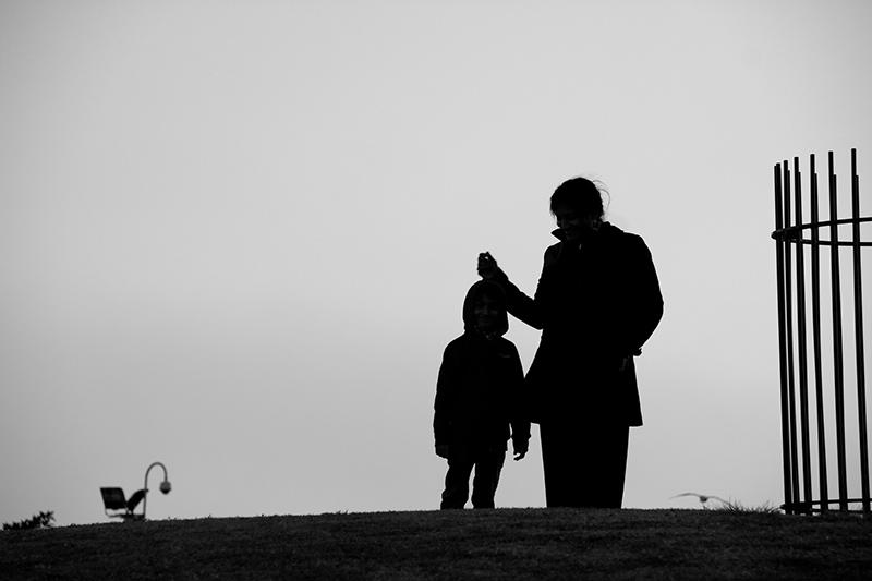 40 photos de mères et de leurs enfants tendres et émouvantes. Wyncliffe