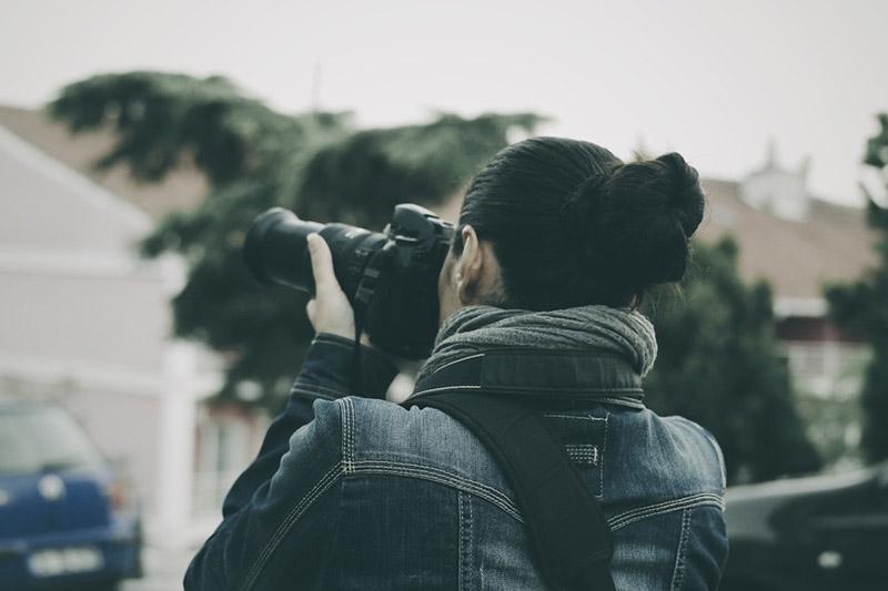 Regalos fotográficos para el Día de la Madre