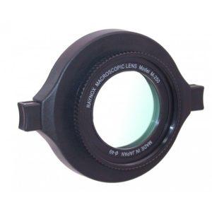 20 macrophotographies d'objets de votre sac photo
