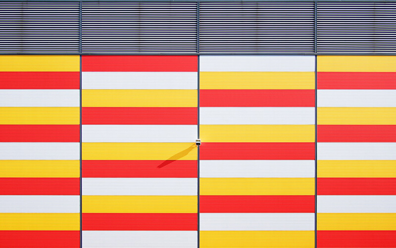Les clés pour maîtriser le langage visuel de vos photos : la couleur