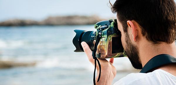 Protégez votre appareil photo avec les étuis easyCover