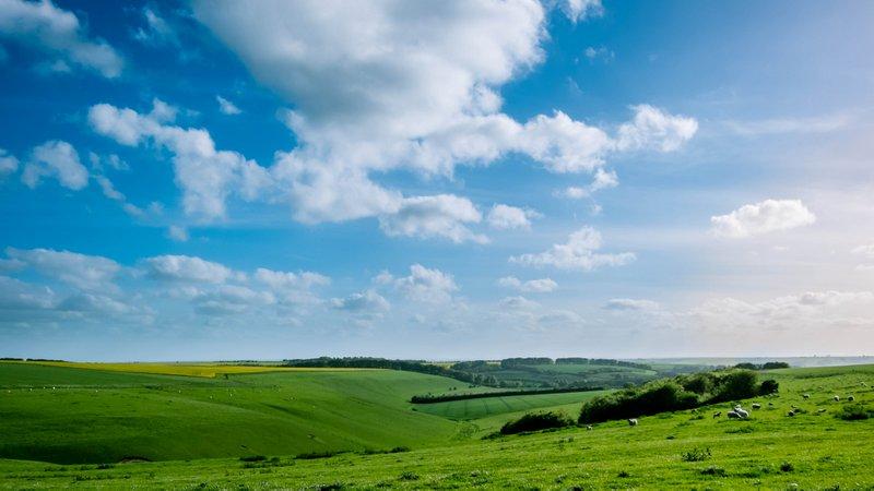 fotografías de paisajes realizadas con EVIL