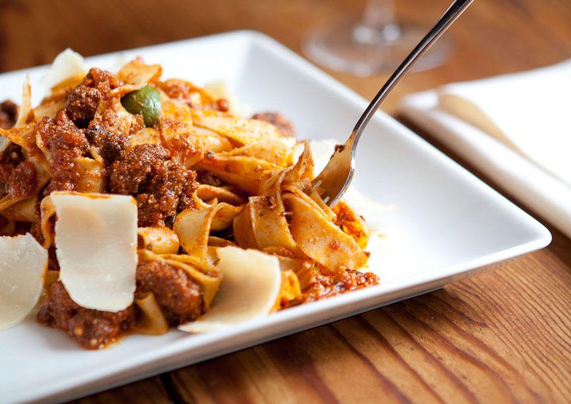 Fotos de comida pasta