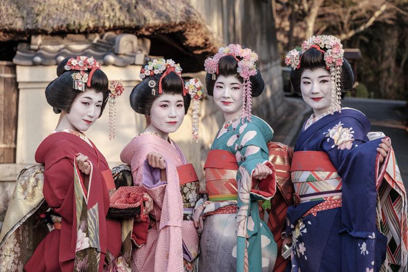 Japonesas, hech por José Luis Valdivia con Fujifilm X-T10