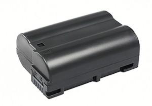 Batería recargable para fotografías de rayos y tormentas