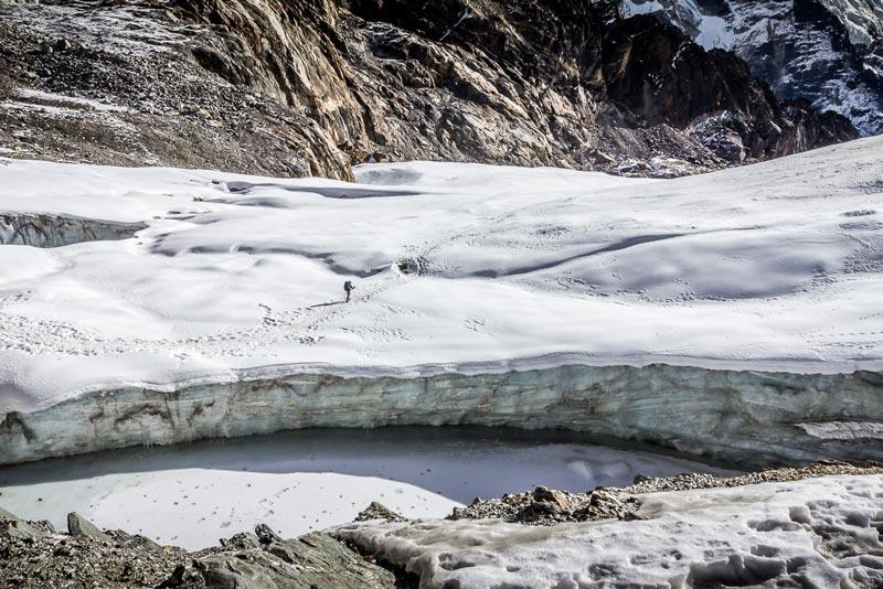 Voyager à l'Himalaya : Le passage de Cho La