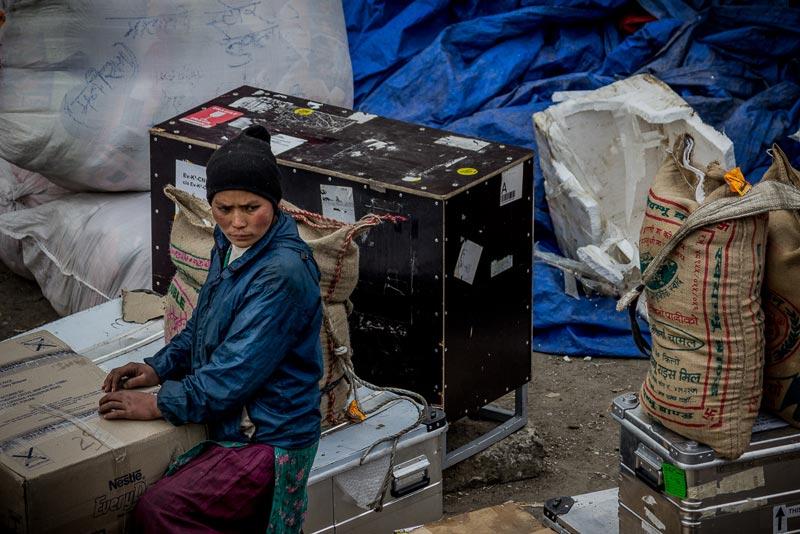 Viaje fotográfico Himalaya