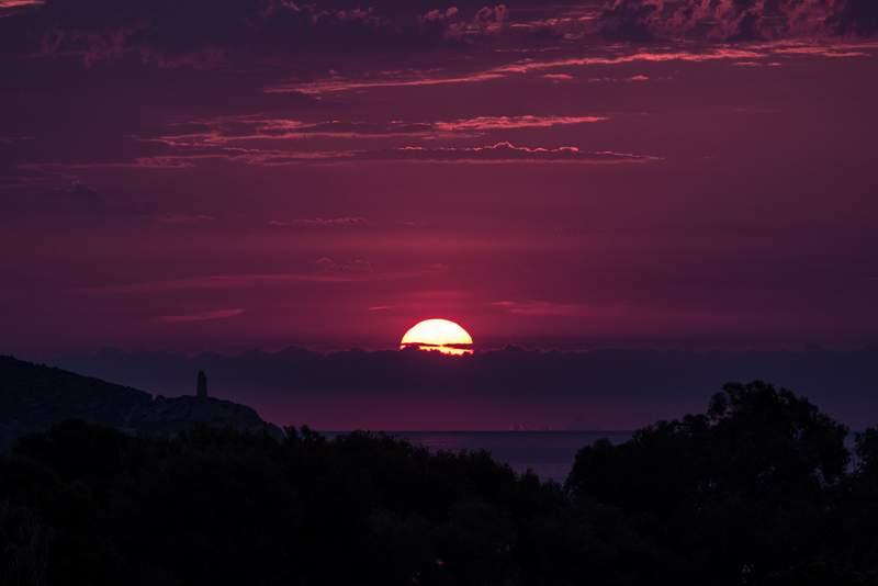 Cosneils pour photographier le lever et le coucher du soleil