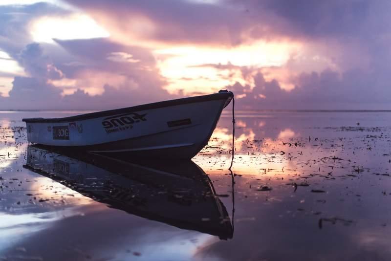 Conseguir fotografiar puestas de sol y amaneceres