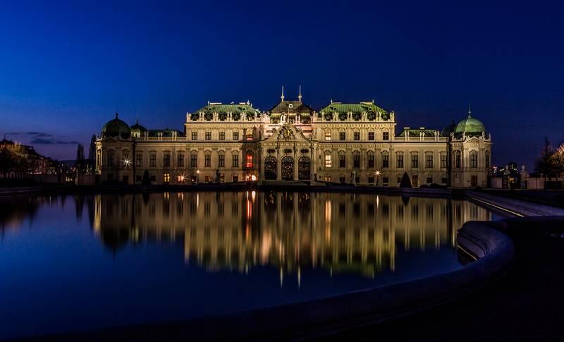 Fotografías de la ciudades más bonitas de europa