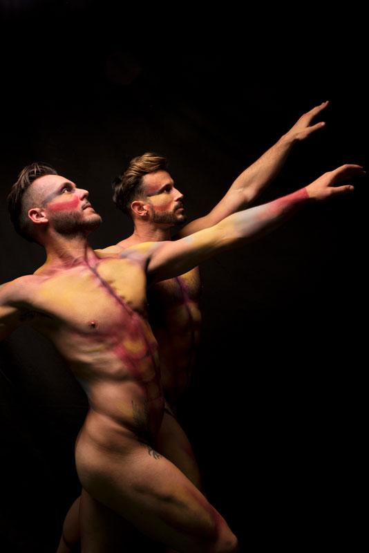 Fotografía de desnudos