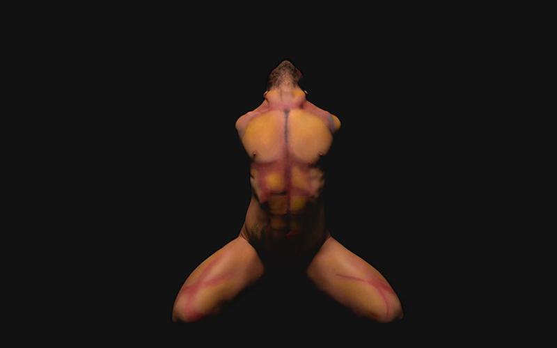 5 aspectos imprescindibles para la fotografía de desnudo