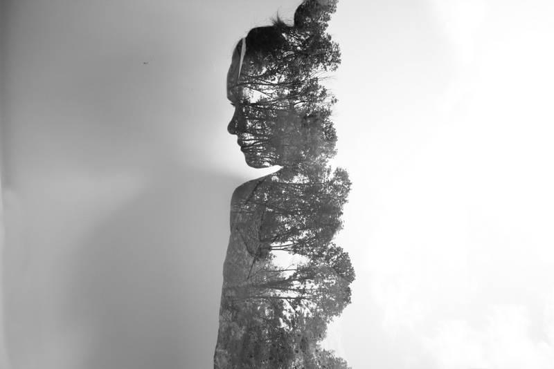 Photographie à exposition multiple