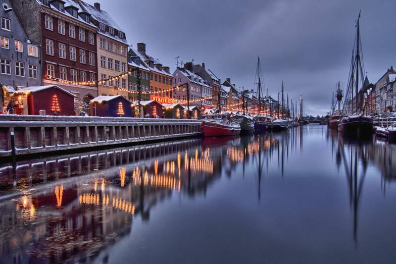 Las ciudades más bonitas para fotografiar