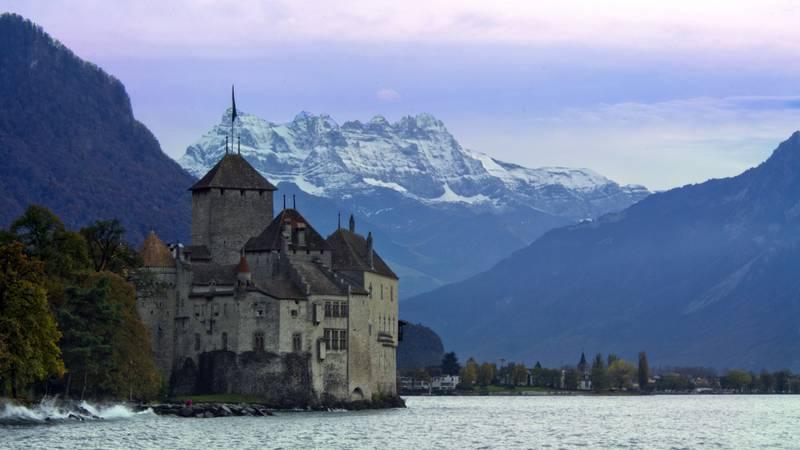 Las ciudades más fotogénicas del mundo
