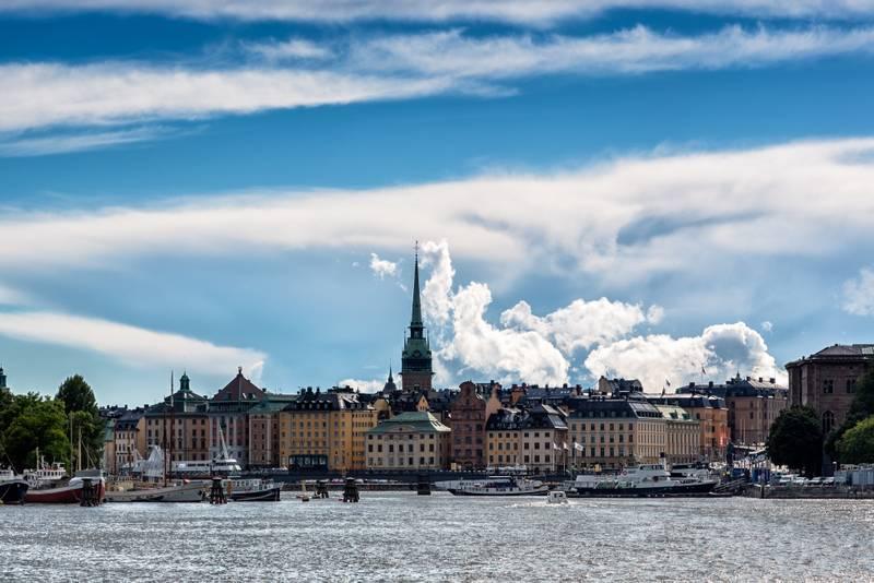 Les 20 villes les plus photogéniques d'Europe