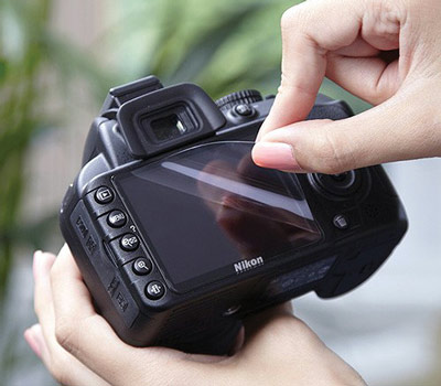 regalos para fotógrafos Nikon