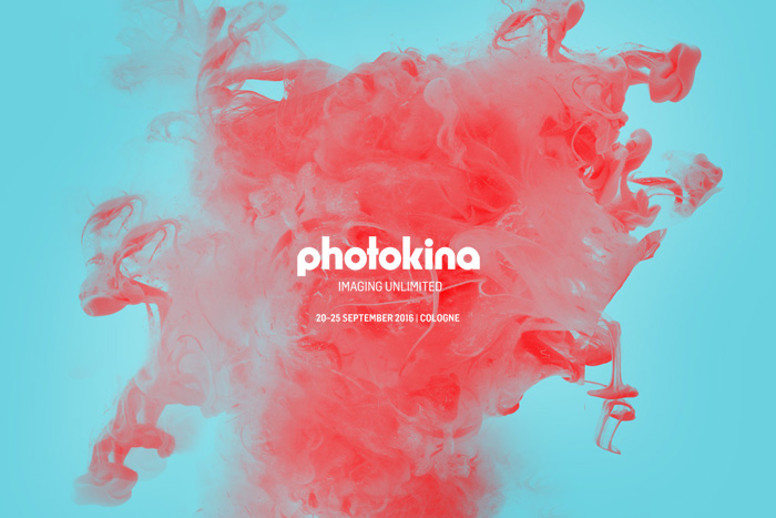 Cartel de Photokina