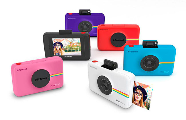 Polaroid en Photokina