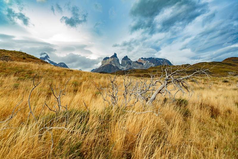 ultra gran angular para fotografía de paisaje