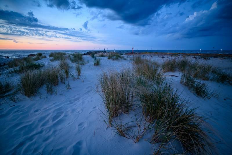 Objectifs Irix : l'aube, poétique