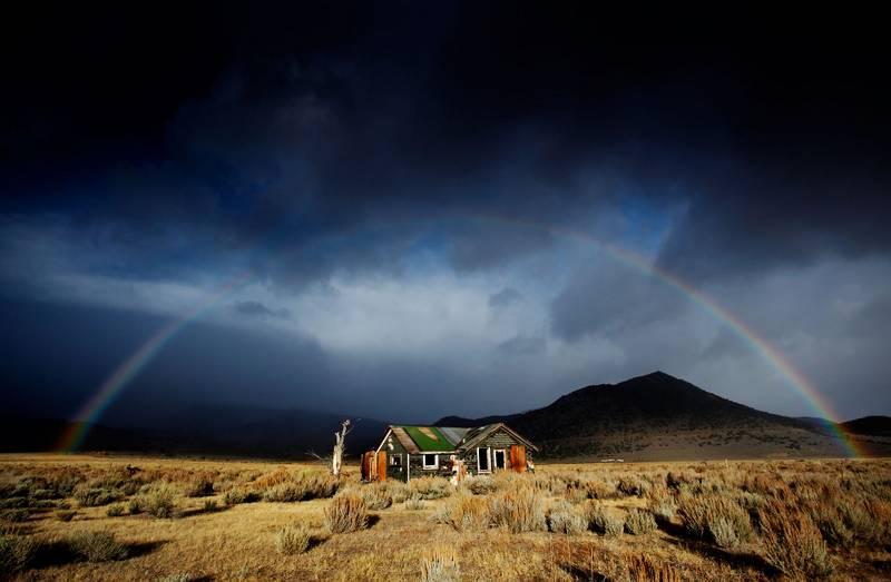 fotografia de paisaje con gran angular
