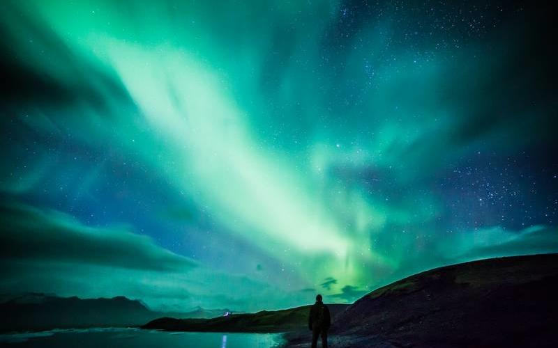 20 consejos para fotografiar auroras boreales