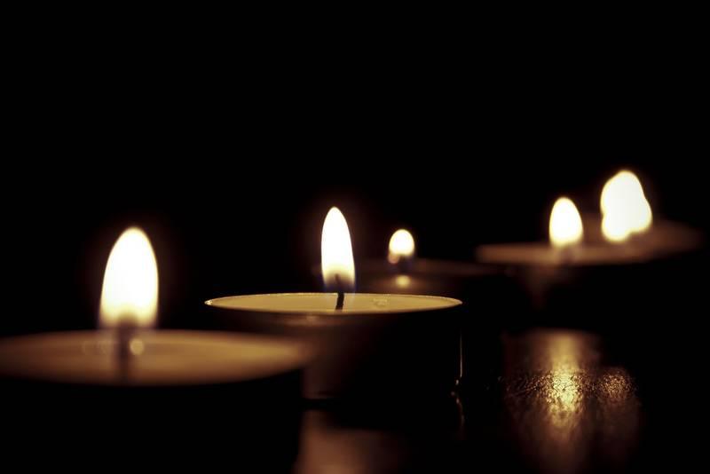 Fotografías de velas para esta nvidad