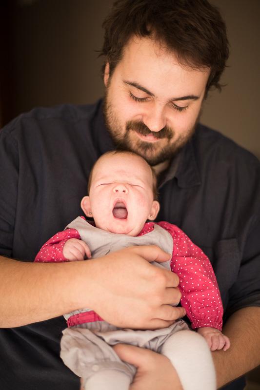 Comment réaliser des photos de bébé : déclenchez sans compter