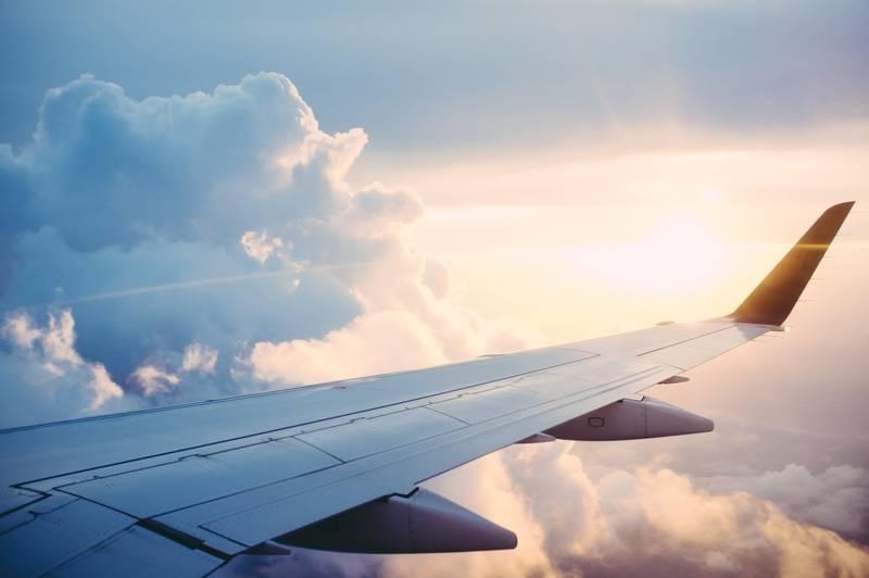 La mise au point manuelle : pour les photos depuis l'avion