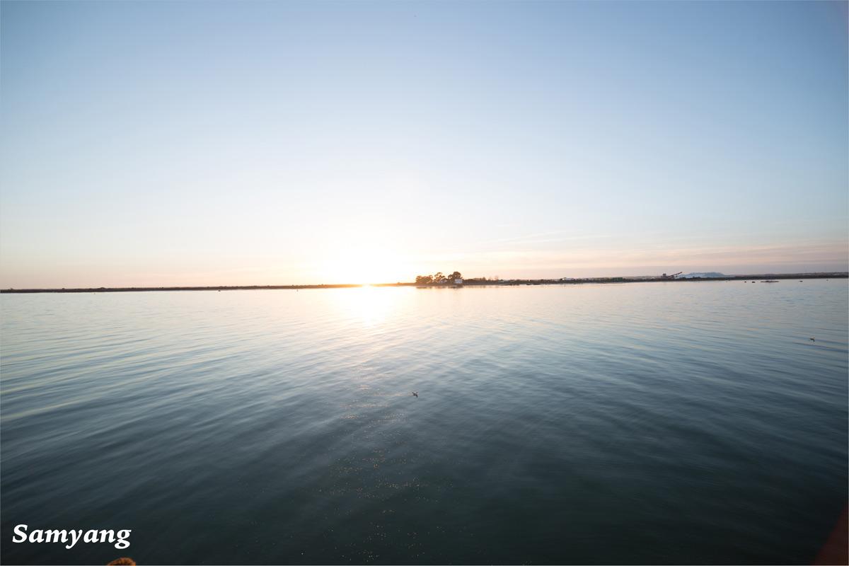 Foto de paisajes Samyang 14mm