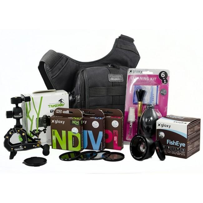 Ideas de regalos para fotógrafos por menos de 200€