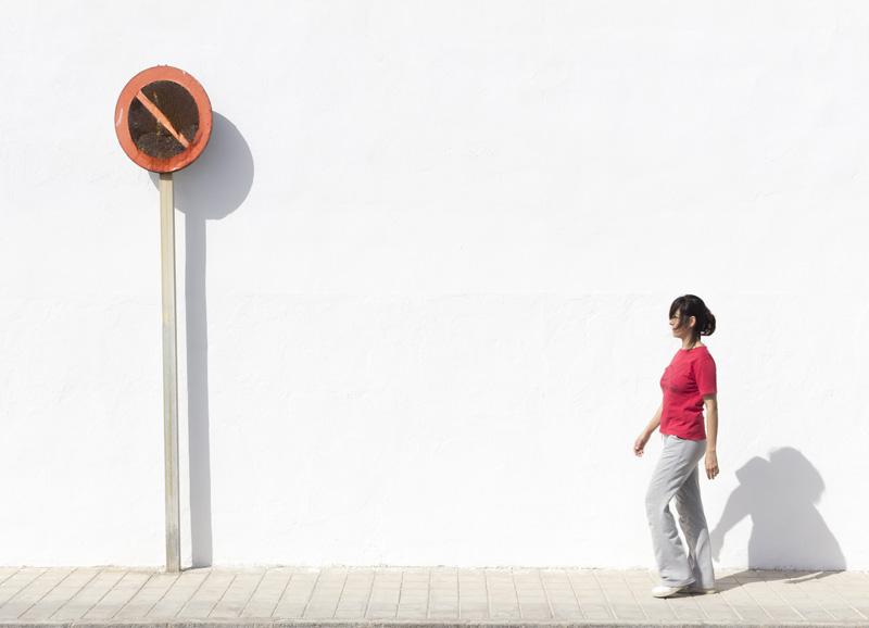 Comment pratiquer la photographie minimaliste