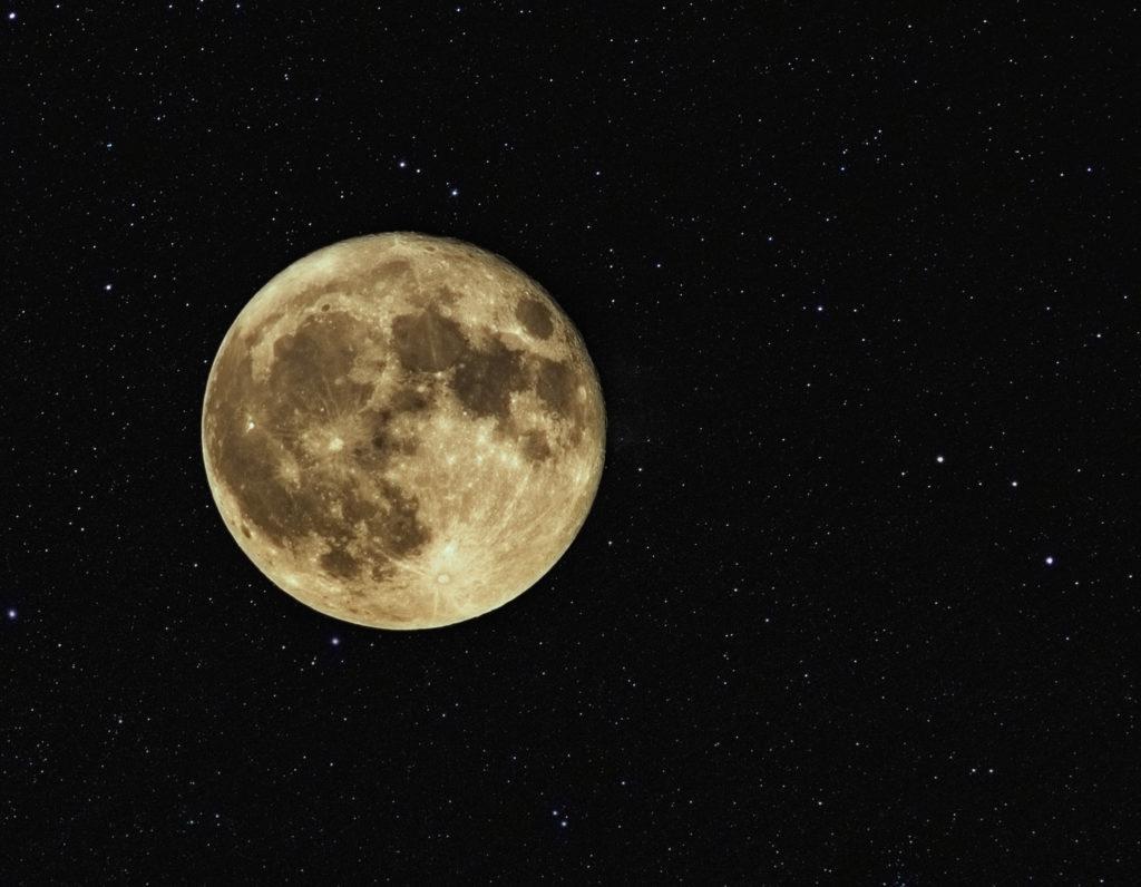 16 consejos sobre cómo fotografiar la luna