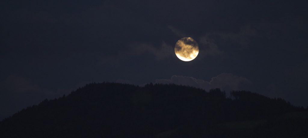 ejemplos fotos la luna