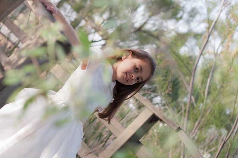 Retratos con objetivos de focal fija