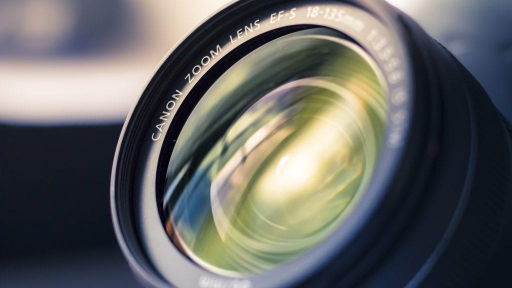 ventajas de tener un objetivo focal fija