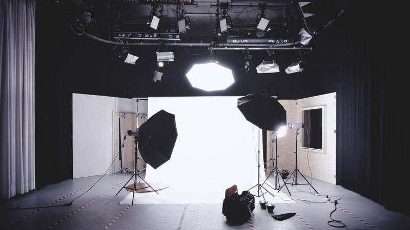ilumina tus objetos para que quede la mejor fotografía de productos