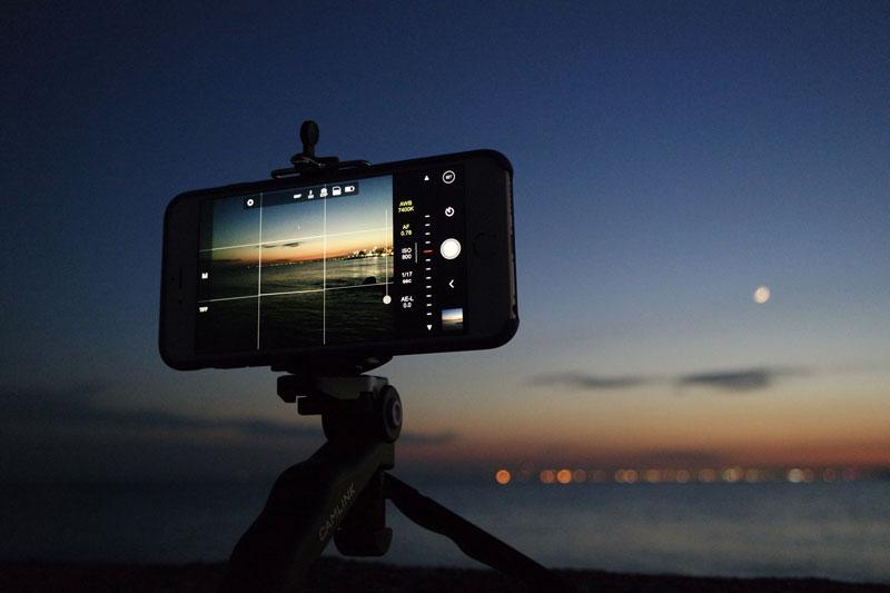Fotografías nocturnas