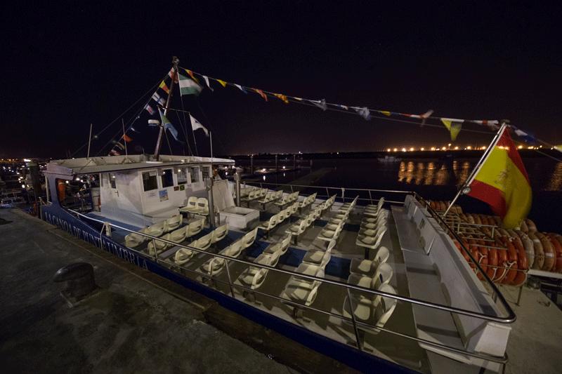 Punta Umbria Ferry